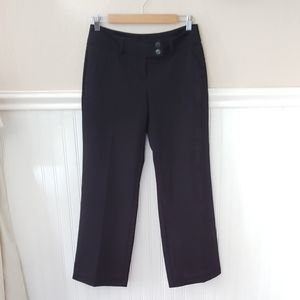 5 for $25 Apt 9 black slacks